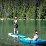 Kayak rentals Jackson Hole