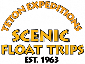 Teton Expeditions logo